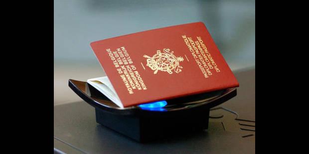 Hausse de 11% de l'immigration vers la Belgique en 2010 - La DH
