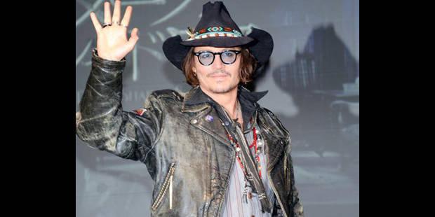 Johnny Depp infidèle? - La DH