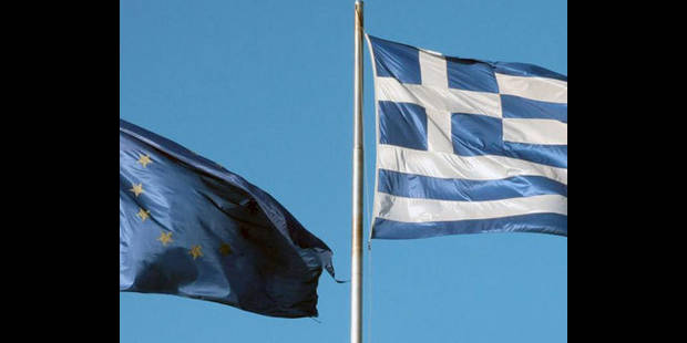 Les Européens doutent du maintien de la Grèce dans la zone euro - La DH