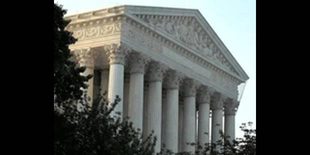 USA: la Cour suprême refuse de revoir le financement électoral