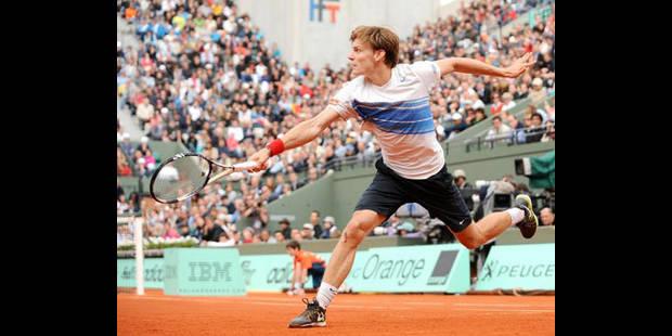 Tirage difficile pour les Belges à Wimbledon