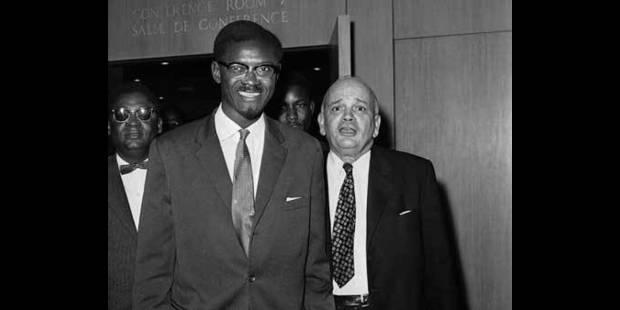 L'assassinat de Lumumba n'est pas prescrit