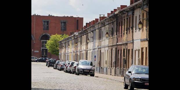 La cité historique du Grand-Hornu sera réhabilitée - La DH