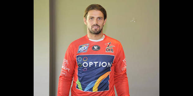 Le journal du mercato (22/06): Logan Bailly � OHL
