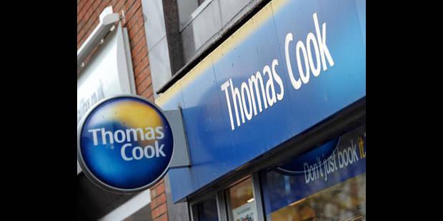 """Thomas Cook demande une surcharge carburant pour les """"packs"""" en août - La DH"""