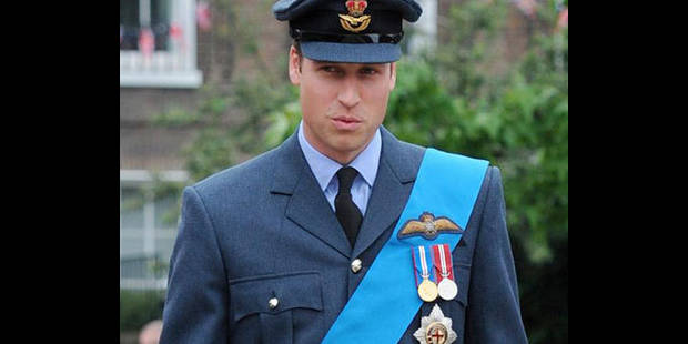 Le prince William  hérite (enfin) de sa maman - La DH