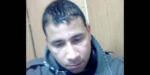 Mosquée Rida: voici l'auteur de l'attentat - La DH