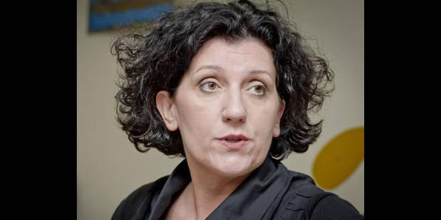 Annemie Turtelboom souhaite plus d'argent pour la Justice - La DH