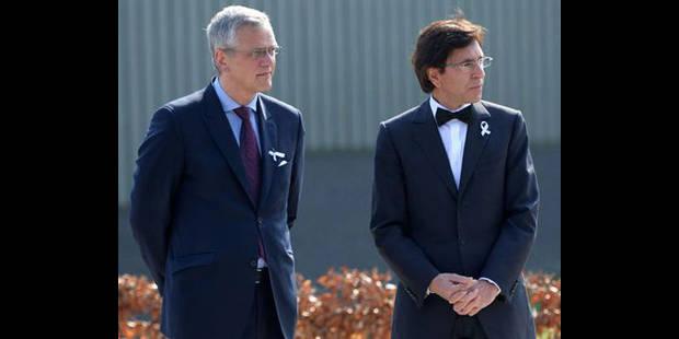 Plan de relance: Peeters invité par Di Rupo à une concertation - La DH