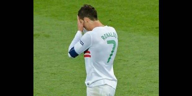 Quand Cristiano se moque de Messi - La DH