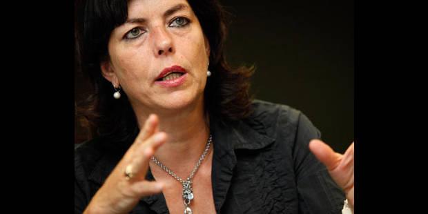 Milquet demande 12 millions de plus pour 300 nouveaux policiers - La DH