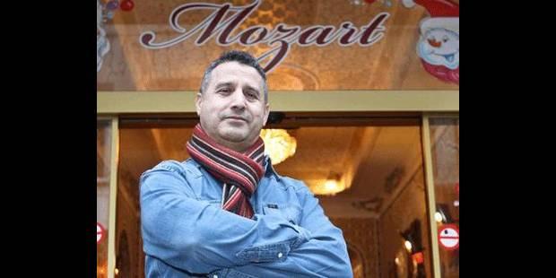 Le mariage suspect célébré par Hamza Fassi-Fihri, le poulain de Milquet - La DH