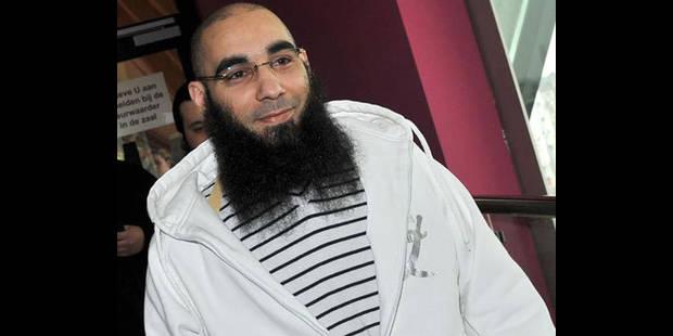 Fouad Belkacem ne quittera pas la prison de sitôt - La DH