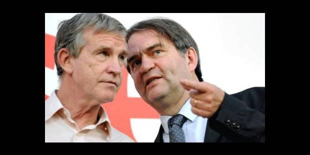 Pierre François quitte le Standard - La DH