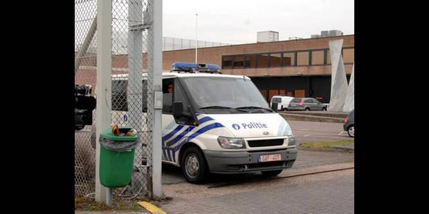 Retour à la normale à la prison de Bruges - La DH