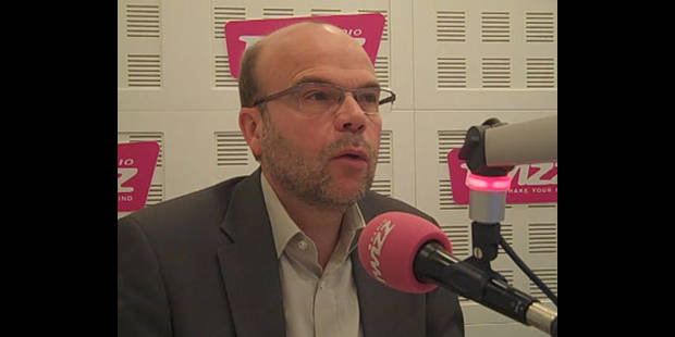 Intégration: Marcel Cheron (ECOLO) fustige les propos de Reynders - La DH