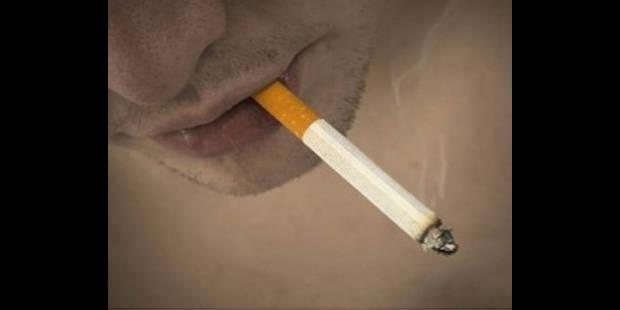 Aujourd'hui, testez l'impact du tabagisme sur votre santé - La DH
