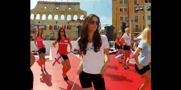 La Russie remporte Miss Euro 2012 ! - La DH