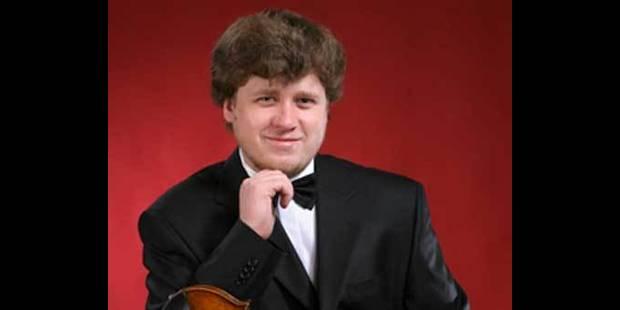Le Russe Baranov remporte le Concours Reine Elisabeth - La DH