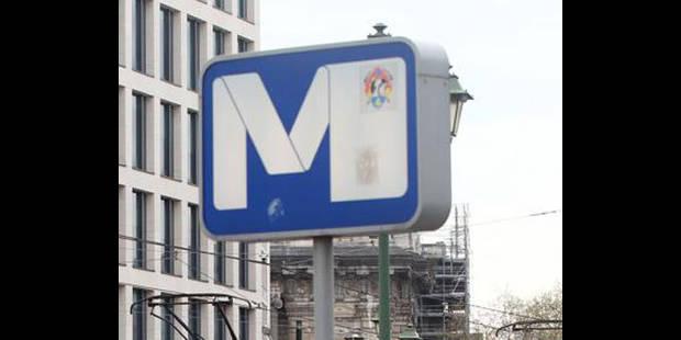 La STIB contrôle les participants aux 20 kilomètres de Bruxelles - La DH
