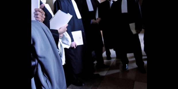 Bruxelles: les avocats de la section Jeunesse se mettent en grève - La DH