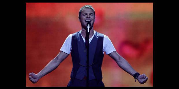 Tous les finalistes du concours Eurovision sont connus - La DH