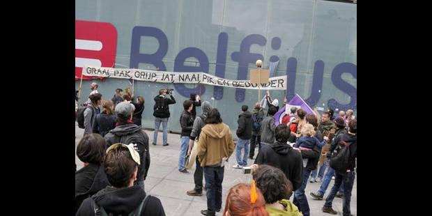 Belfius Banque relativise la d�gradation de sa note par Moody's