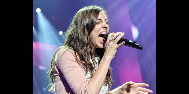 La Belgique, flop de l'Eurovision 2012 - La DH