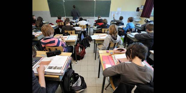 Bruxelles ne peut plus élaborer de plan d'aménagement de places dans les écoles - La DH