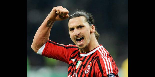 Le journal du mercato (25/05): Ibrahimovic reste à Milan - La DH