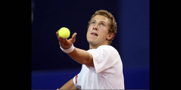 Du Vautour à Roland Garros!
