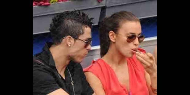 Cristiano Ronaldo se prend un rateau, ses amis le vengent - La DH