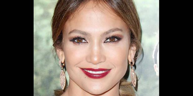 Jennifer Lopez est la célébrité la plus influente du monde