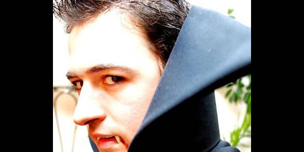 Dario Argento compte semer la terreur à Cannes avec son Dracula en 3D