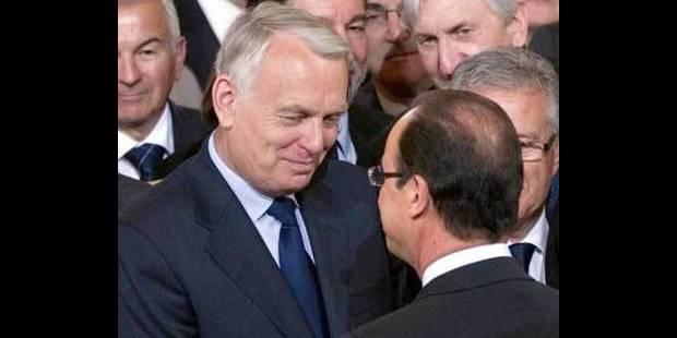 Jean-Marc Ayrault, nouveau Premier ministre français - La DH