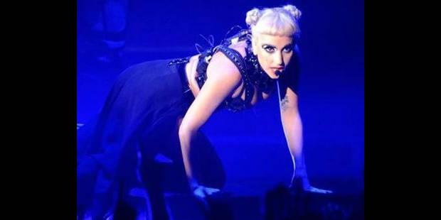 "La ""satanique"" Lady Gaga interdite de concert à Jakarta - La DH"