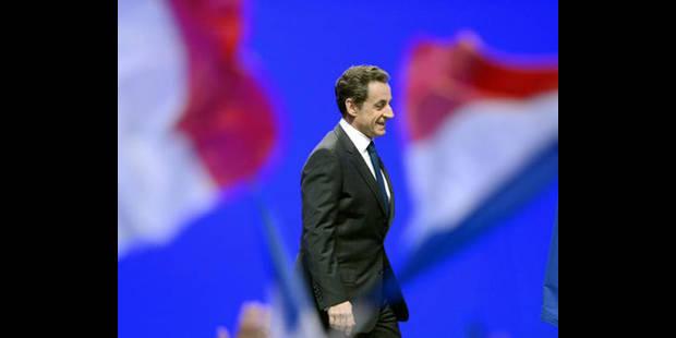 Hollande président : toutes les réactions - La DH