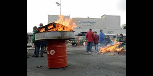 En Wallonie, 70 % des grèves sont illégales - La DH