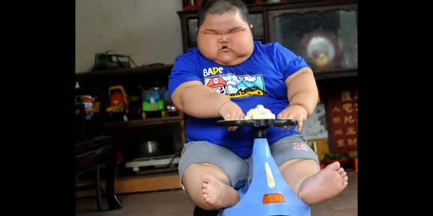 Un enfant belge sur cinq trop gros - La DH