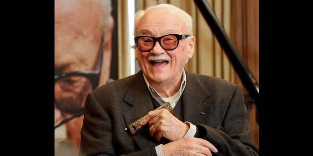 Toots Thielemans fête ses 90 ans - La DH