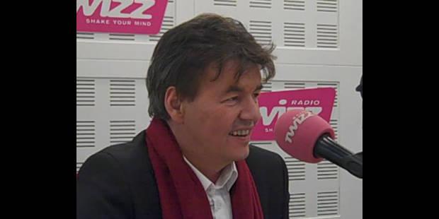 """Bernard Wesphael: """"Le PS est-il encore de gauche?"""" - La DH"""