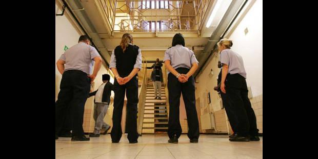 """Le comité """"torture"""" en visite à la prison - La DH"""