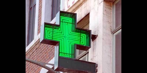 Les pharmacies éteintes pour protester contre les mesures d'économies - La DH