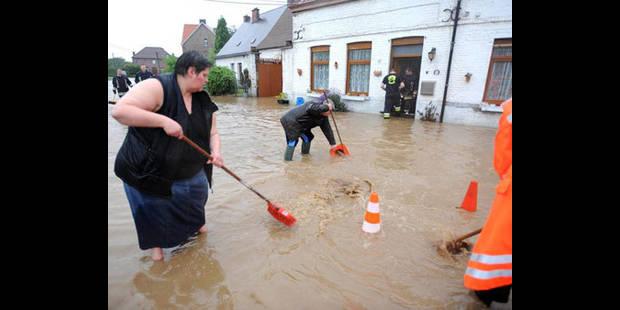 Inondations:  la ville gagne son procès - La DH