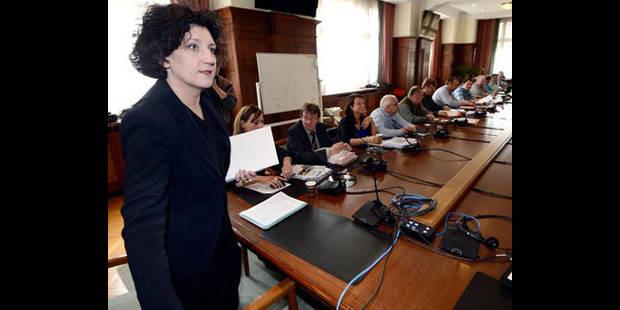 Agents pénitentiaires: nouvelle réunion du kern jeudi - La DH