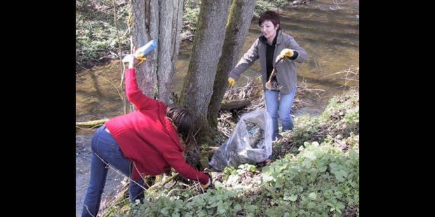 Nettoyage de printemps : 11.800 bénévoles - La DH