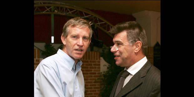 Duchâtelet veut investir dans le football néerlandais - La DH