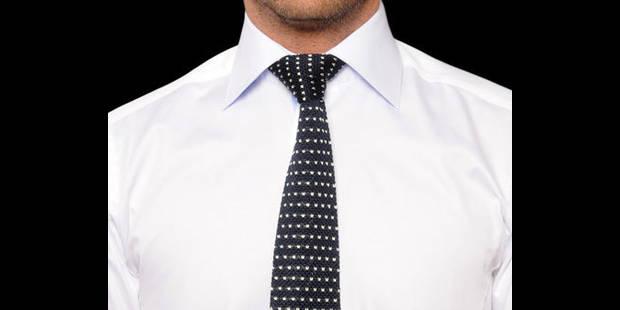 Il a étranglé son épouse avec sa cravate - La DH