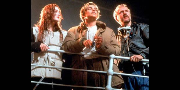 Titanic: les erreurs de James Cameron