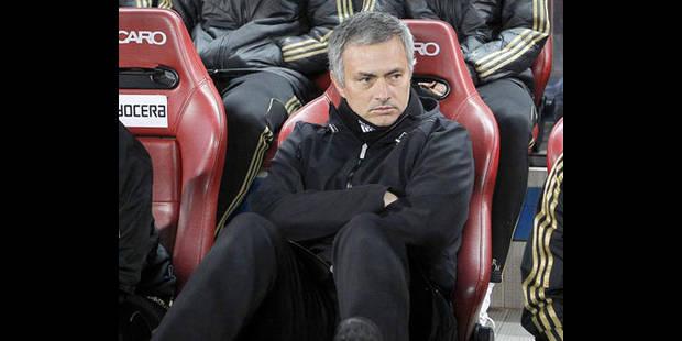 Mourinho fait les délices  des médias - La DH